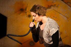 Bild: Sabienchen! - Junges Theater Augsburg