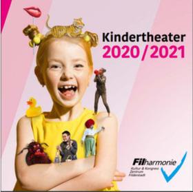 Bild: Abonnement Kindertheater 2