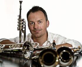 Bild: Weihnachtskonzert für Trompete und Orgel - Oliver Lakota und Heinrich Wimmer (Orgel)