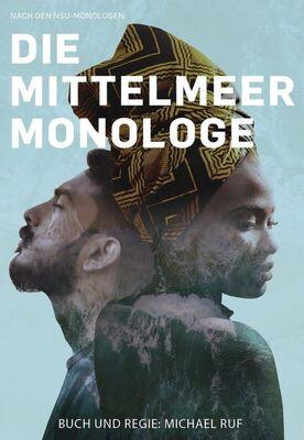 Bild: Die Mittelmeer-Monologe - Theater Wort & Herzschlag