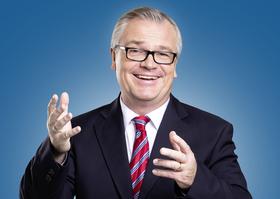 Bild: Jürgen B. Hausmann - Von Herbs´bis Neujahr, nix bleibt wie et war, wa?!?