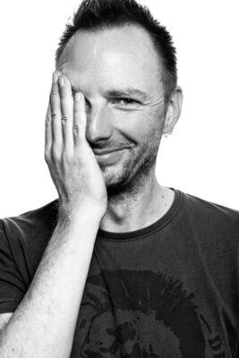 Bild: Open Stage Schwanen - Die Offene Bühne im Remstal – mit Christian Langer / Füenf (im Fritz)