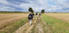 Bild: Samstagspilgern in der Urlaubsregion Ebstorf - Samstagspilgern in der Urlaubsregion Ebstorf