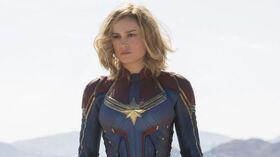 Bild: Captain Marvel - Montagskino auf dem Rathausplatz