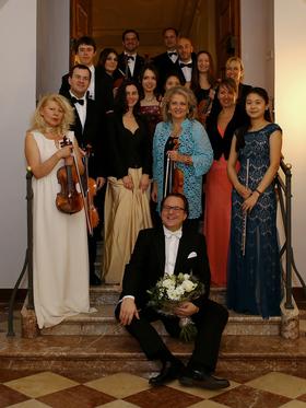 Bild: Münchner Kammerphilharmonie dacapo - dacapo präsentiert