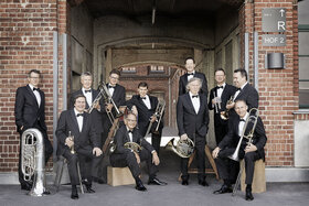 Bild: German Brass - Fantastic Moments