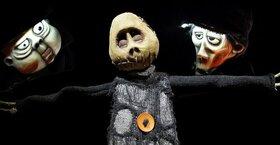 Bild: Noone's Land - Merlin Puppet Theatre