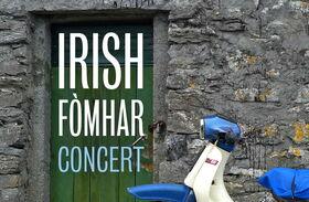 Bild: Irish Fòmhar Concert - mit Ceòlcannon und Augusta Ceili Band