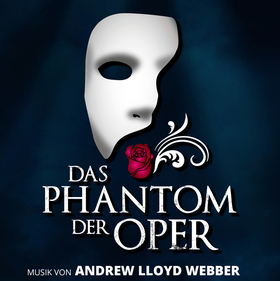 Bild: Phantom der Oper (von Andrew Lloyd Webber)