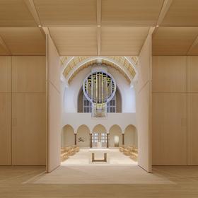Bild: Olivier Messiaen: Livre du Saint Sacrement