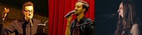 Bild: Poetry Slam Wetterau - Die Show - Open-Air-Kultur an der Wasserburg
