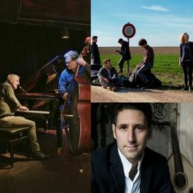 Bild: Musik in alten Gemäuern - Konzerte zum 27. Tag des offenen Denkmals