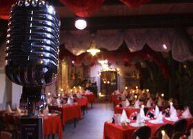 Bild: Culinartheater mit 4-Gänge-Menü -