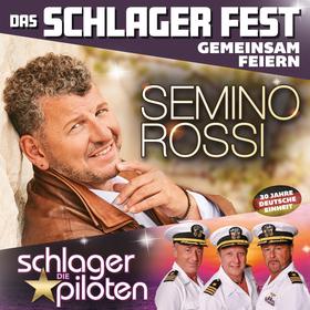 Bild: Semino Rossi & Die Schlagerpiloten - Sachsens großes Schlager Fest (Open Air)