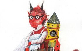 Bild: Der liebe Herr Teufel - Weihnachtsmärchen nach einer Erzählung von Christine Nöstlinger