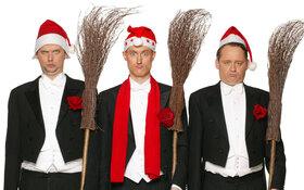 Bidla Buh - Advent, Advent, der Kaktus brennt… | Das Weihnachts-Special
