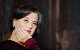 Bild: Pink - Manchmal braucht´s nur einen Lippenstift - Ein Kammerspiel mit Musik über das Leben der Beautyqueen Elisabeth Arden
