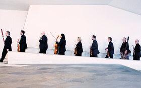 Bild: Scharoun Ensemble - Zwischen Tradition und Moderne