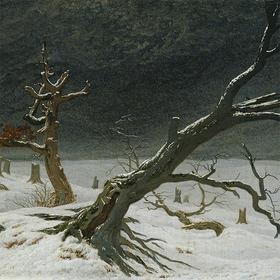 Bild: Winterreise