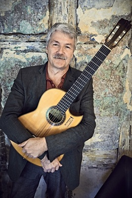 Bild: Martin Müller - THE ART of BRAZILGUITAR