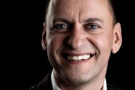 Lametta, Gans und Siegerkranz - Grammophon-Lesung mit Jo van Nelsen