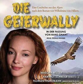 """Bild: """"DIE GEIERWALLY"""" von Hans Gnant"""