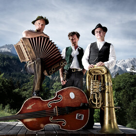 Bild: Bayerische Weltreise