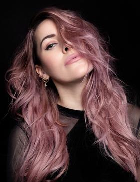 Bild: Djane Pretty Pink @ Rügen - WarmUp mit DJ Tim Przykopp und Serioes & Legendaer B2B Aurata Dhura