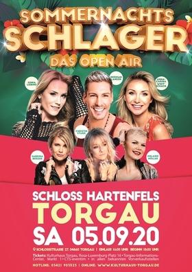 Bild: SommernachtsSchlager - Das Sommer-Open-Air der Extraklasse!