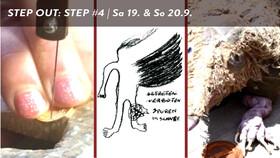 Bild: Step out: Step #4