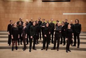 Bild: experimental Bach - Chor - und Instrumentalmusik rund um J. S. Bach