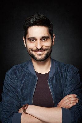 Nektarios Vlachopoulos: Ein ganz klares Jein