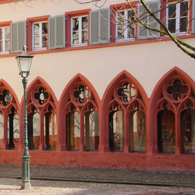 Bild: Découverte de la vieille ville de Fribourg-en-Brisgau (en français) - Une visite de Bonjour-Allemagne