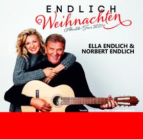 Bild: ELLA ENDLICH - ENDLICH Weihnachten