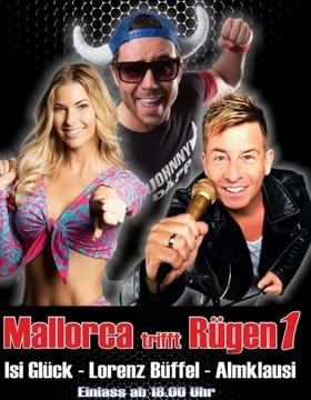 Mallorca trifft Rügen 1
