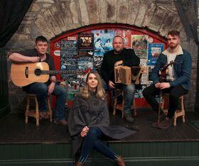 Bild: Irish Spring Festival - Festival of Irish Folk Music
