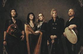Bild: Kultursommergarten - Live Musik mit: Faun - Acoustic