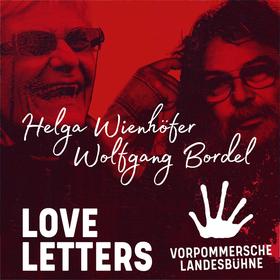 Bild: Love Letters - Zwei Leben in Briefen
