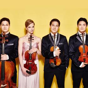 Bild: Schumann Quartett - Spiegelbilder