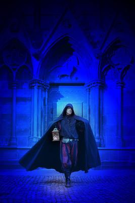 Bild: Historix-Tours: Vampire, Blut und böse Buben - Stadtführung mit Schauspieler