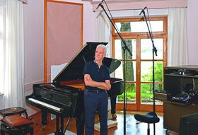 Bild: Christoph Amtmann (Klavier) - Romantische Impressionen