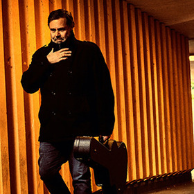 Bild: Andreas Diehlmann Band - CD Release Konzert