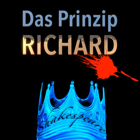 Bild: Richard III. - BüchnerBühne Riedstadt