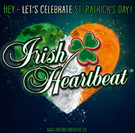 Bild: Irish Heardbeat - Let´s Celebrate St. Patrick's Day