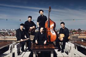 Bild: Sistanagila - Iran – Israel: Eine Musikaffäre