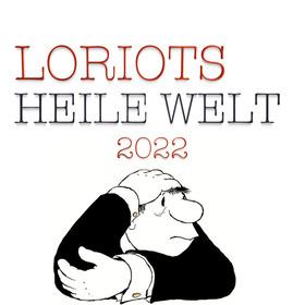 Bild: Loriots Heile Welt - BüchnerBühne Riedstadt