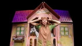 Bild: Pippi Langstrumpf (ab 4) - Theater Fritz und Freunde