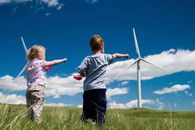 """Bild: Das Energie-Potential von """"grünem"""" Wasserstoff"""