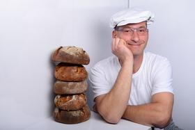 Bild: Stephan Sembritzki: Brotbacken – so geht´s!