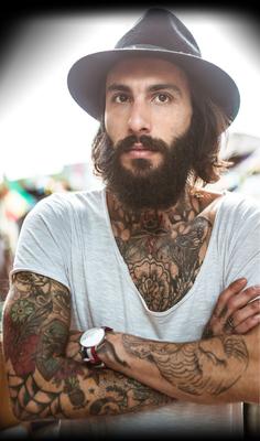 Bild: Tattoo Convention 2020